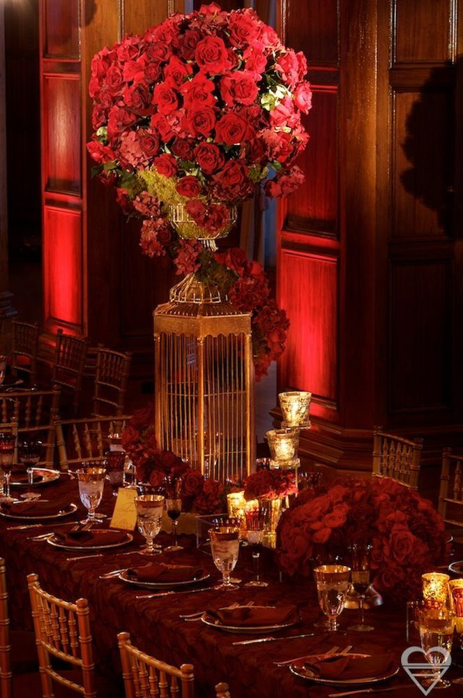 Best images about red roses wedding on pinterest