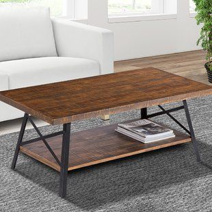 Coffee Tables Sale You Ll Love Wayfair Coffee Tables For Sale