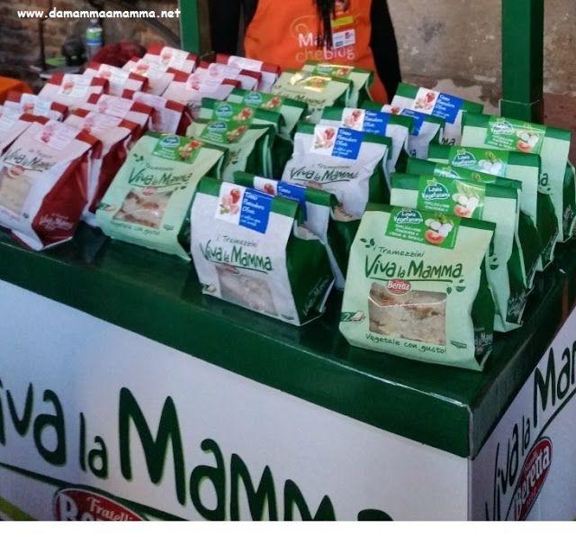 Da Mamma a Mamma.: Viva la Mamma al Mammacheblog