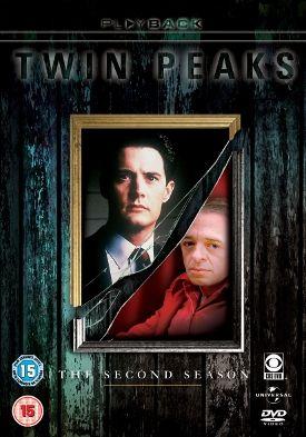 Twin Peaks - Season 2 (90-91)