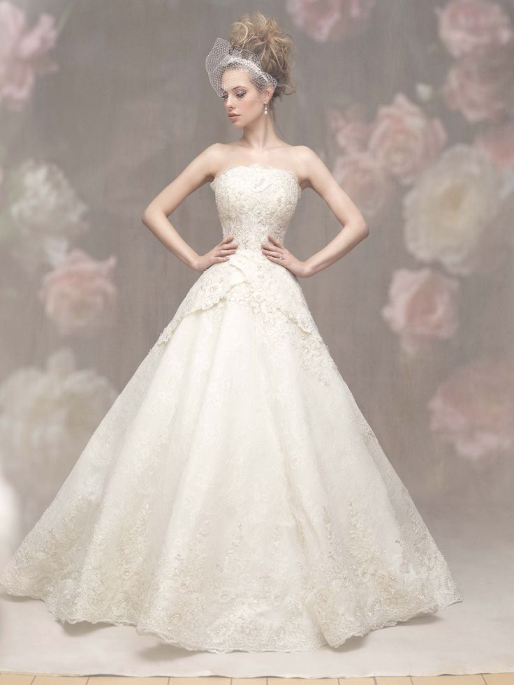 Trendy Shop Nikki us for Allure Couture bridal gowns u dresses in Tampa FL Allure Bridals Couture Allure Couture Bridal Nikki us offers the largest selection of Prom