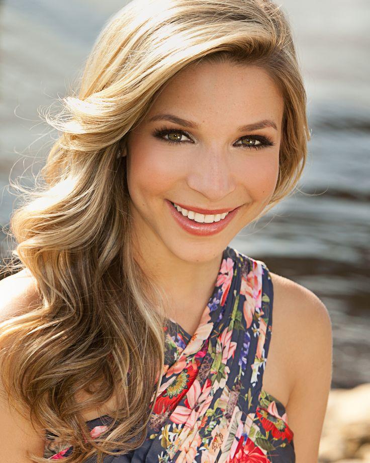 Miss New York 2014 Kira Kazantsev  http://www.missamerica.org/competition-info/national-contestants.aspx?state=New+York&year=2015&GO=GO!