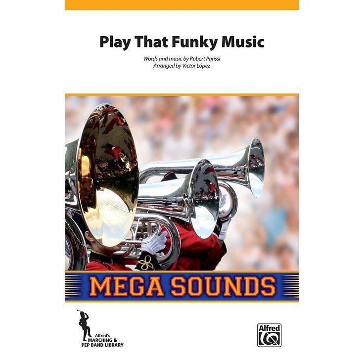 Alfred Play That Funky Music Grade 3 (Medium)
