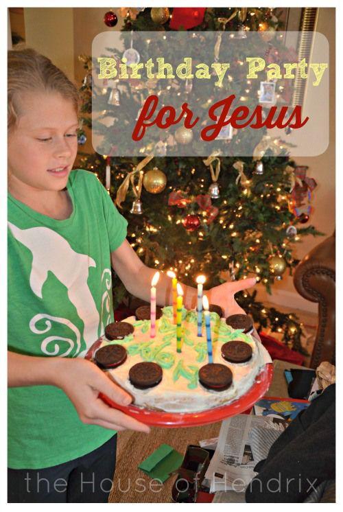 birthday birthday party for jesus ideas jesus party birthday jesus ...
