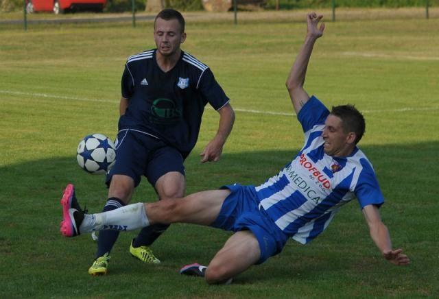 Karpaty Krosno zremisowały 2-2 w meczu sparingowym z pierwszoligowym GKS-em Tychy.