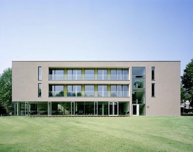 Ansicht (bhp Architekten)