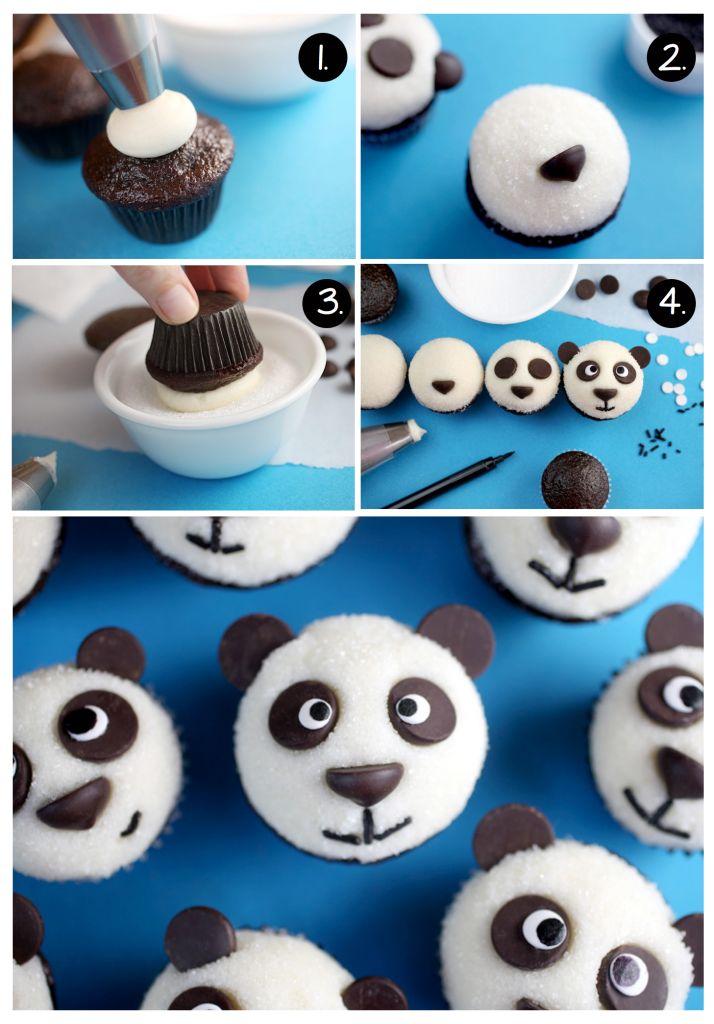 Easy Little Pandas