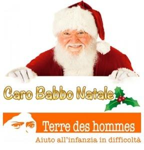 Twittervista a Fabio Malamocco: il #SocialClaus di questo Natale 2011  [clicca per leggere l'intervista]