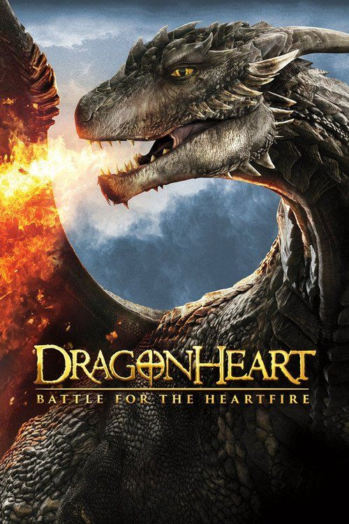 Dragonheart: Battle for the Heartfire (2017) - Watch Dragonheart: Battle for the Heartfire Full Movie HD Free Download - Watch Dragonheart: Battle for the Heartfire (2017) Ⓢ·▿ HD 1080p Free |