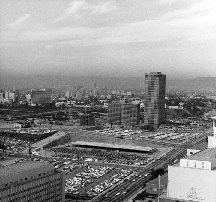Bunker Hill Apartments: 1000+ Images About Bunker Hill DTLA History On Pinterest