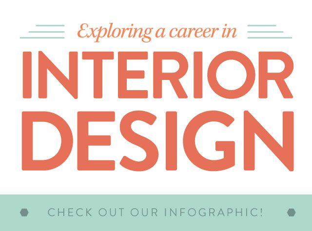 career in interior design