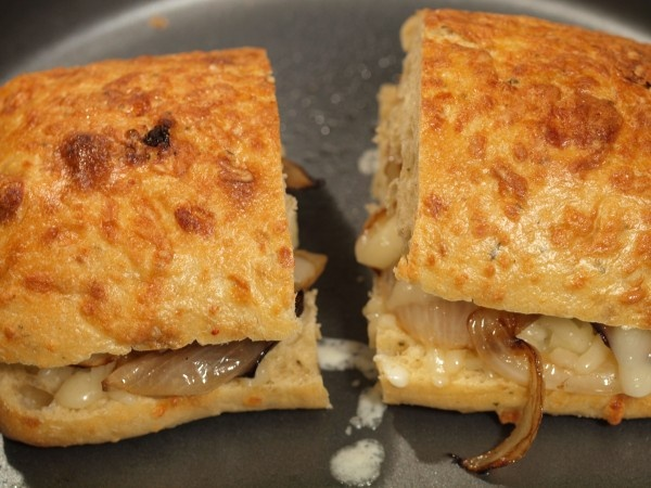 Grilled Cheese Sandwich in the World on Pinterest | Brie grilled ...