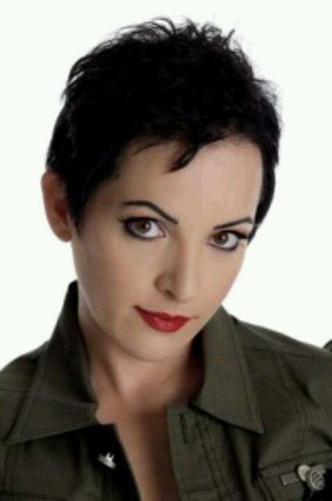 """Jane Wiedlin. Jane Wiedlin is the rhythm guitarist for """"The Go-Go's"""". I've always thought she was hot."""