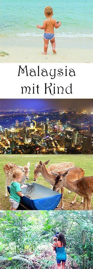 Malaysia mit Kind - unsere Familienreise am Weihnachten und Silvester - Kuala Lumpur, Sibu Insel und mehr