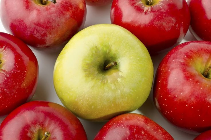 Apples - Best Foods For Weight Loss | POPSUGAR Fitness