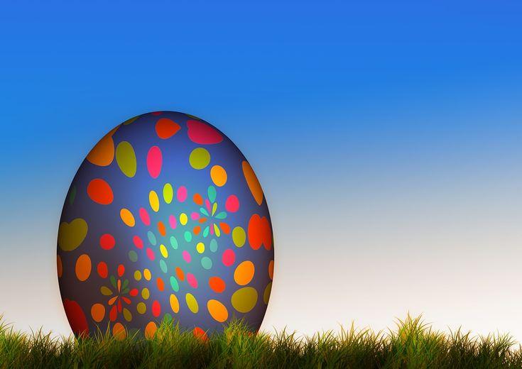 Met een ei (2)