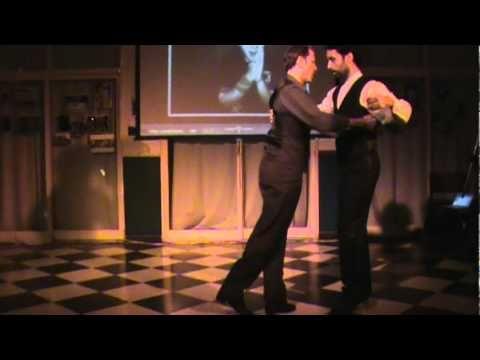 Queer Tango - Mariano Garcés y Alejandro Figliolo (From Jon Jon)