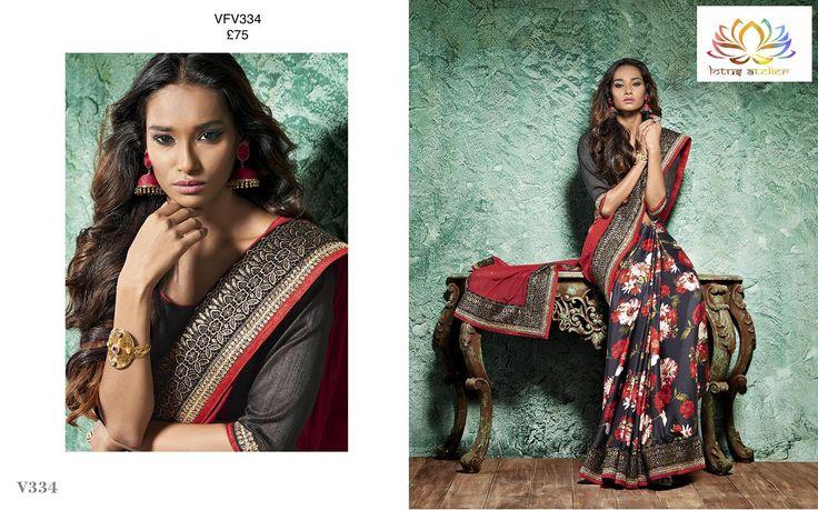 Exquisite Line of Designer Sarees Available Only @ Lotus Atelier Order On Line Or Visit Us www.lotusatelier.co.uk 07857912226 #fashion #shoplocal #shopping #retailshop #sale #deals #discounts #flashretailing #sari #sarees #indiansuits #punjabisuits #lenghas #blouses #partywear #gowns #designersaris #designersuits #designerblouses #jewellery