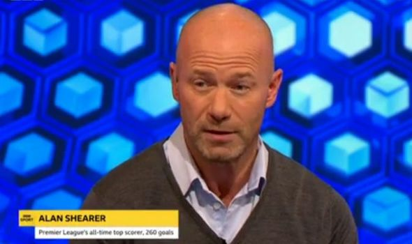 Arsenal news: Match of the Day pundit Alan Shearer slates fans for Manchester United claim    via Arsenal FC - Latest news gossip and videos http://ift.tt/2A2r8JJ  Arsenal FC - Latest news gossip and videos IFTTT