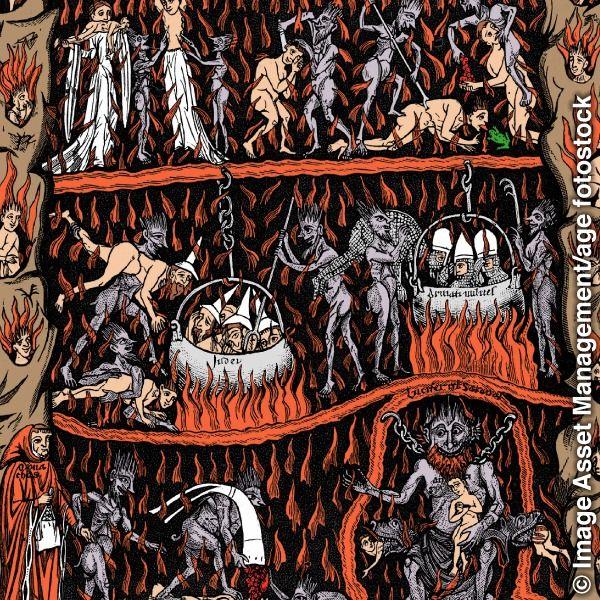 Para traduzir Seol do hebraico e Hades do grego, algumas Bíblias usam a palavra inferno. Como é o inferno? Saber o que a Bíblia diz talvez surpreenda você.