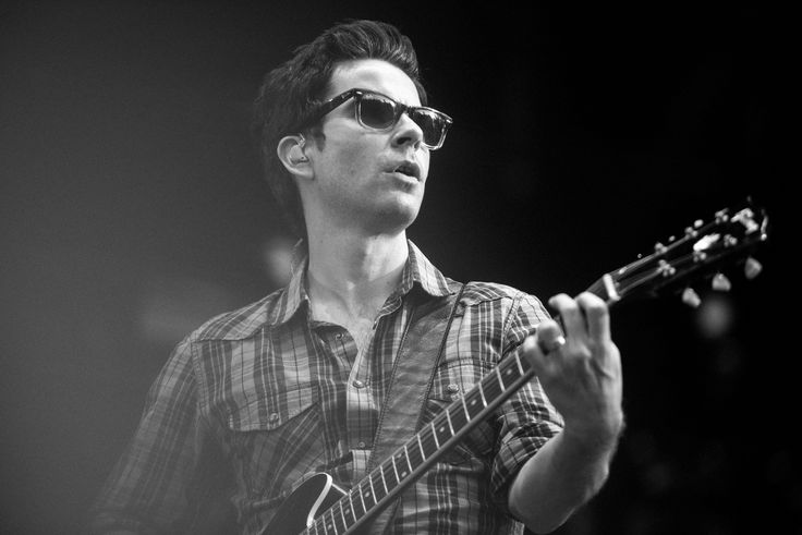 Stereophonics - (c) Victor Picon