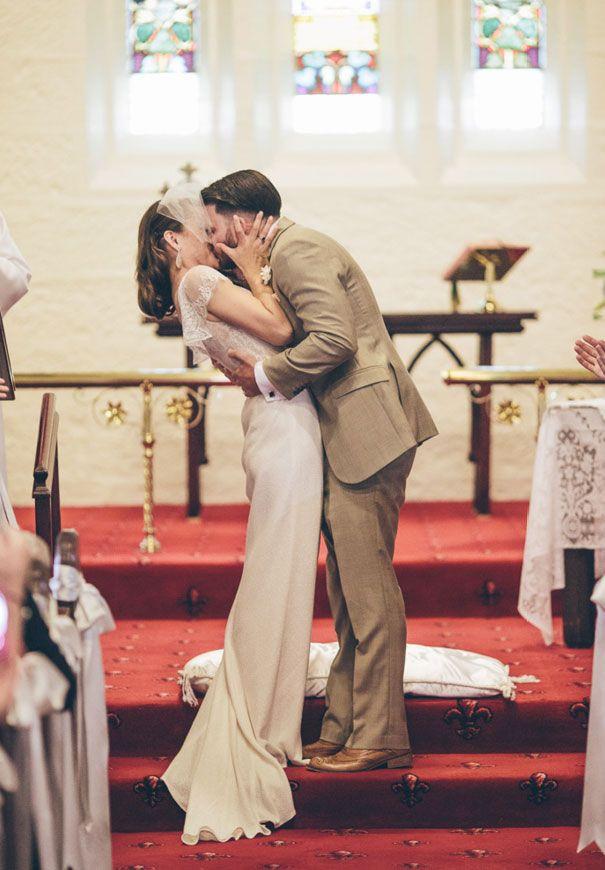 A DUNBAR HOUSE WEDDING: CILLA   JOHN