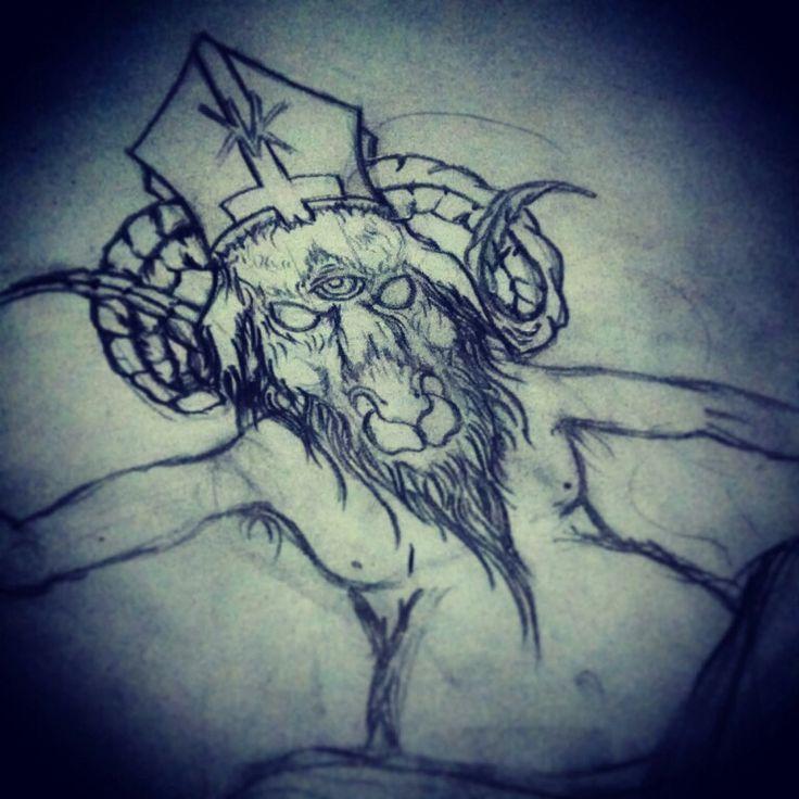 Sketch makabra