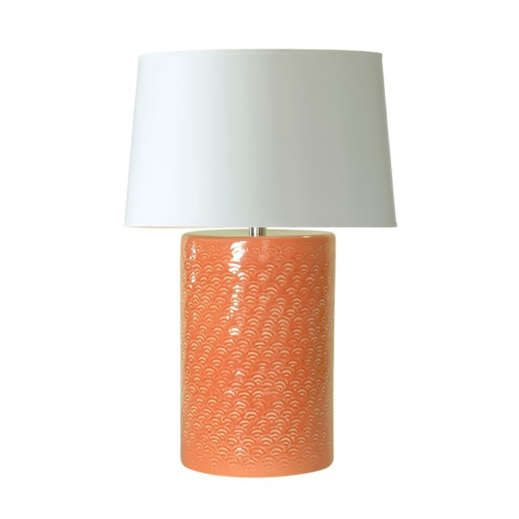 Buy pomelo japenese wave table lamp from hwang bishop on dering hall