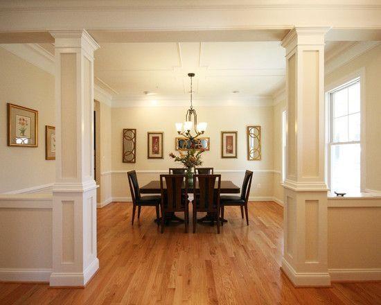 Best 25 Luxury Dining Room Ideas On Pinterest: Best 25+ Traditional Dining Rooms Ideas On Pinterest
