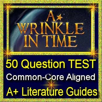 """an analysis of motifs in a wrinkle in time by madeleine lengle The self-acceptance cult claims """"a wrinkle in time"""" i was well aware that, in the process of disneyfication, much of author madeleine l'engle's spiritual subtext would inevitably be excised but i was wrong: this version of wrinkle doesn't ignore l'engle's motifs, nor does it simply mangle them instead."""