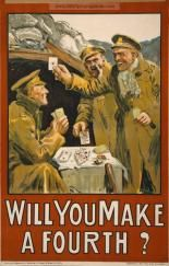 Examples of Propaganda from WW1 | British WW1 Propaganda Posters Page 100