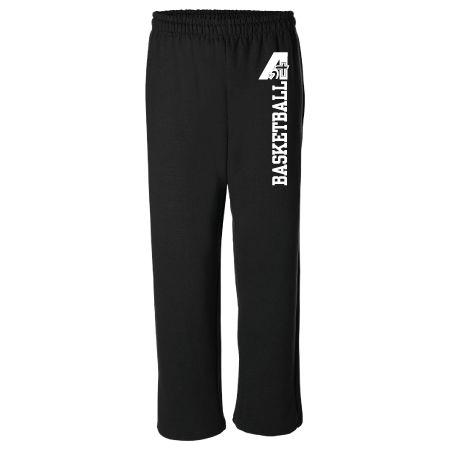 Custom Fashion Sweatpants - Men's