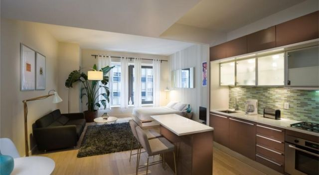 The Duchamp - Corporate Apartment - #Apartments - $105 - #Hotels #UnitedStatesofAmerica #NewYorkCity #WallStreet-FinancialDistrict http://www.justigo.co.nz/hotels/united-states-of-america/new-york-city/wall-street-financial-district/the-duchamp_101918.html
