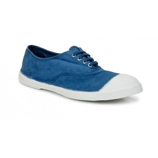 Bensimon chaussure bleue