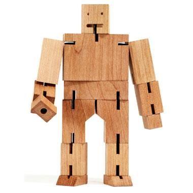 cubebot, medium