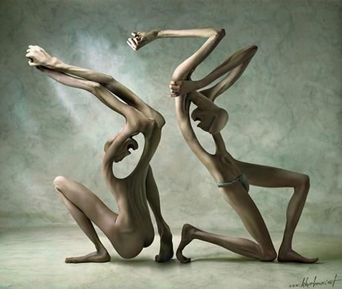75 Most Creative Digital Photo Manipulation Art Works - 72 - Pelfind