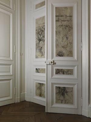Pascal Amblard  Murals, Trompe l'oeil, Ornaments,  painted Ceilings and Furniture.