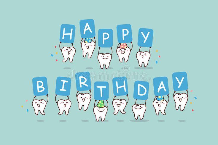 предлагает поздравление с днем рождения для доктора стоматолога шикарном коридоре будете