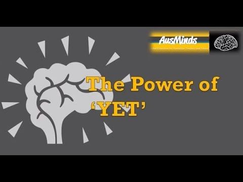 The fourth video in the AusMinds educational video series about Mindset and Learning How to Learn. This video is a clip that teachers can use to engage their...