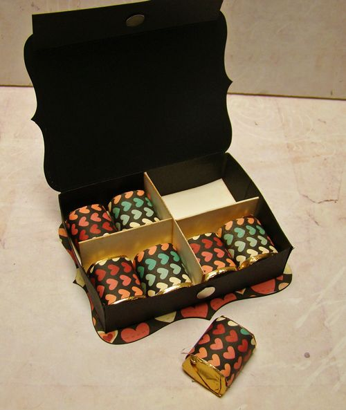 Nuggets Box Set: 1000+ Images About Hershey Nugget Crafts On Pinterest