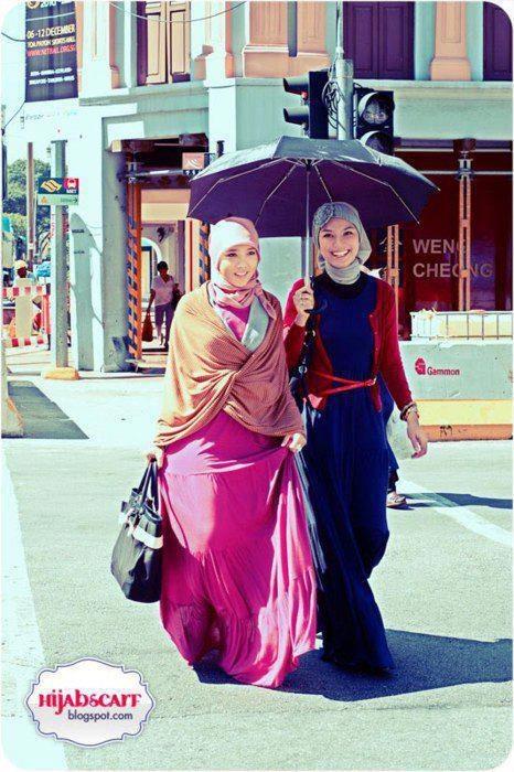j'aime l hijeb