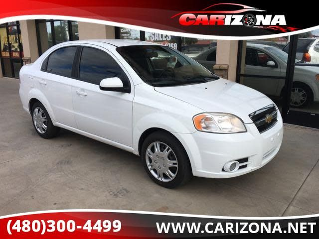 2011 Chevrolet Aveo Lt In Chandler Az For 5 499 See Hi Res Pictures Prices And Info On Chevrolet Aveo Lts For Sale In Cha Chevrolet Aveo Chevrolet Aveo Car