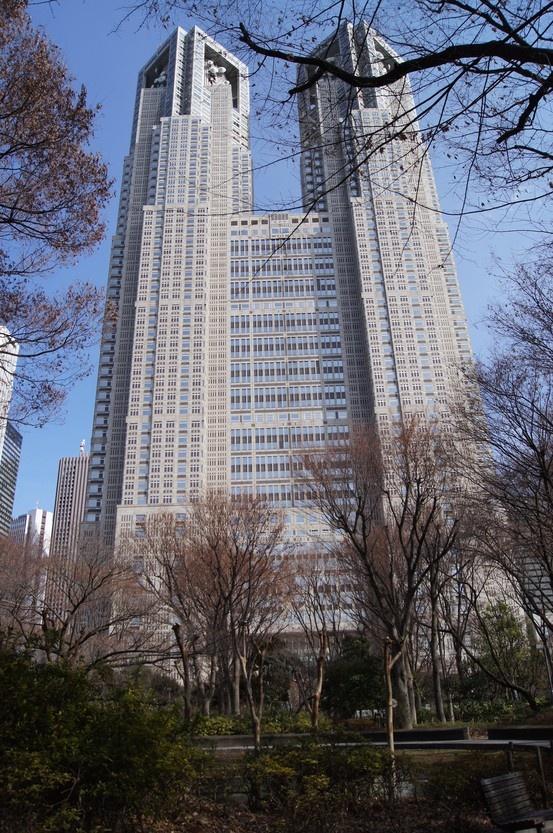Tokyo Metropolitan Government: Tokyo Metropolitan, Favorite Places, Metropolitan Government