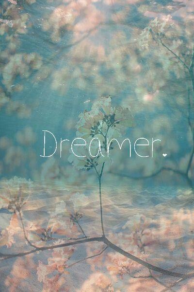 Träumer ♥ #wallpapers, #blumen, #zitate