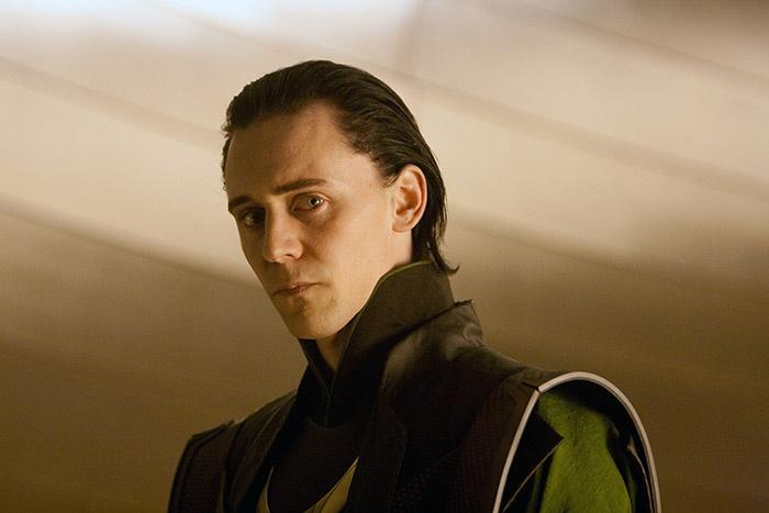 Cineast: Джосс Уидон не пустит Локи в «Мстителей 2»