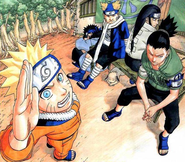 Sasuke Retrieval Team - Narutopedia, the Naruto Encyclopedia Wiki