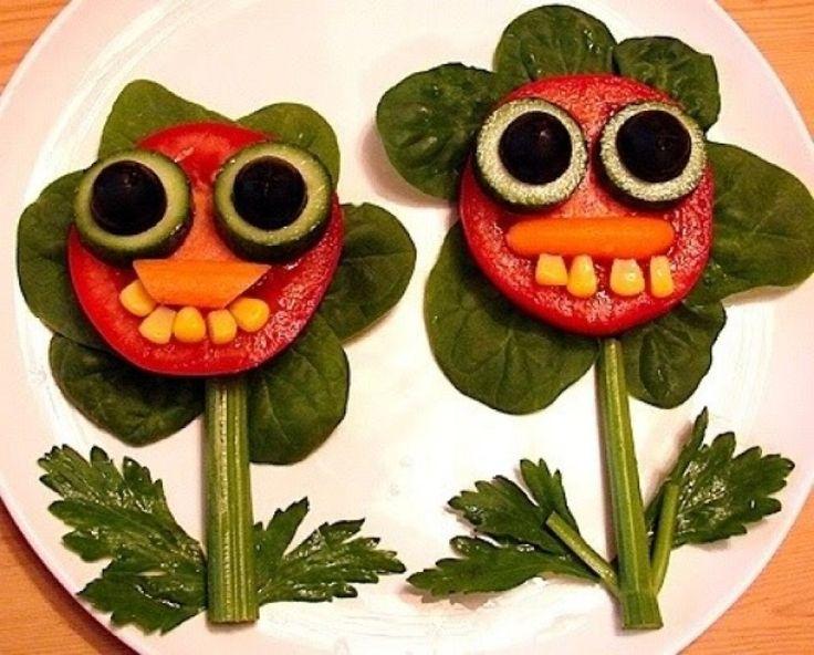 Как употребление сырой пищи может сказаться на здоровье зубов. Правда и мифы.