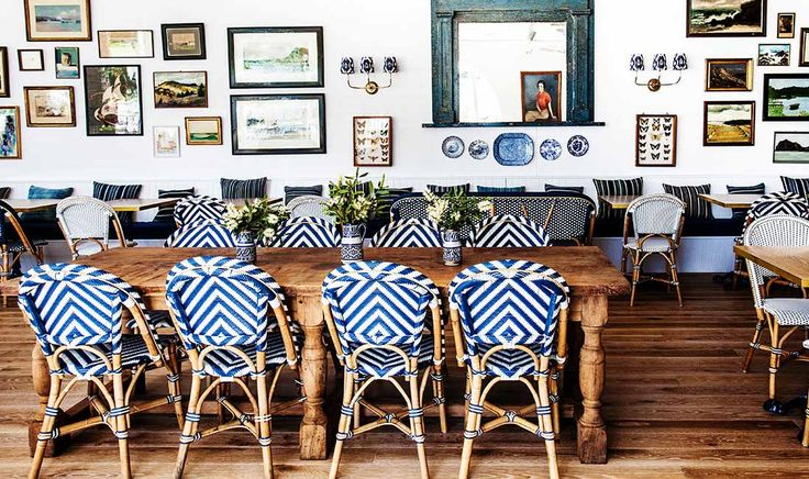 Halcyon House | Paper Daisy at Halcyon House | Confident coastal cooking in a relaxed beach side setting