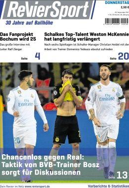 FC Kray: Ehemaliger BVB- und S04-Jugendspieler kommt | Fußball - Landesliga | RevierSport online