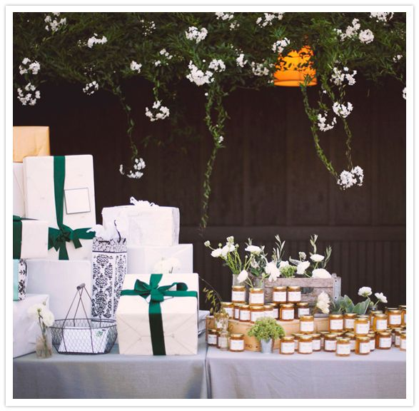Table Gifts For Weddings: 1000+ Images About Wedding Present Table On Pinterest